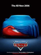 La bande annonce officielle de Cars