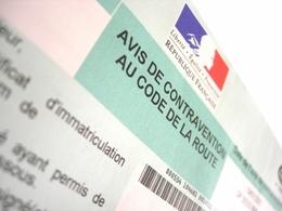 Sécurité routière: 60% des conducteurs Français ont déjà été verbalisés