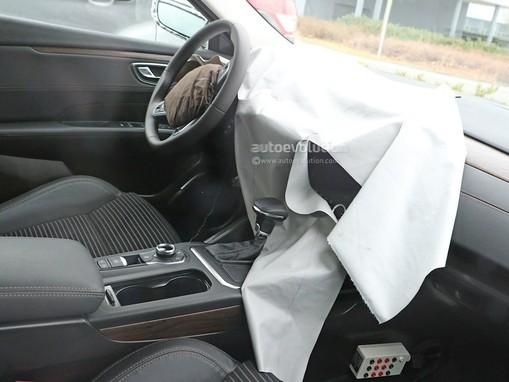 La nouvelle Renault Laguna sera présentée le 6 juillet