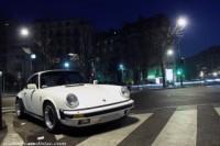 Photos du jour : Porsche 911 Carrera