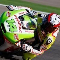 Moto GP - 2012: Ducati pense à Randy De Puniet pour être son pilote d'essai