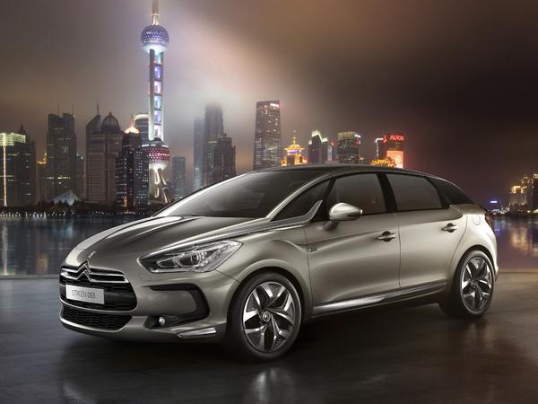 PSA Peugeot/Citroën : les 508 et DS5 bientôt assemblées par GM ?