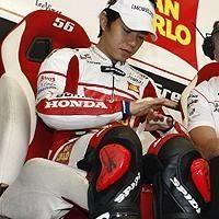 Moto GP: De l'eau dans le gaz entre Nakano et Gresini ?