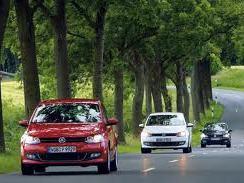 Les ventes de Volkswagen en progression au premier semestre