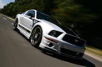Le nouveau show car VeilSide : une Mustang GT