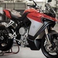 Concept - MV Agusta: Un F3 en trail ça vous dit ?
