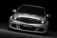 Salon de Francfort : Mercedes Classe C SV12 S Biturbo Bullit by Brabus, un monstre de 720 ch !