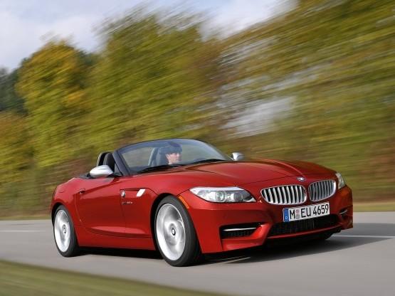 BMW - Modèles -is, une espèce en voie d'extinction...