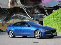 Essai vidéo - Jaguar XE : toutes griffes dehors