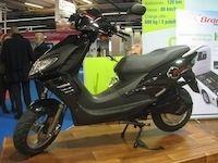 Brandt Motors se lance dans le scooter électrique