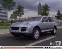La vidéo du jour : Porsche Cayenne Hybrid prototype [3 vidéos + 1 bonus]