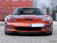 Photos du jour : Corvette C6 Z06 (Exclusive Drive)