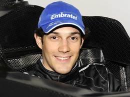 F1 HRT confirme Senna pour le reste de la saison