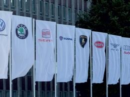 Ventes 2013 : le Groupe VW à près de 10 millions de ventes