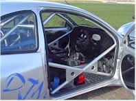 Ford Ka WRC by DJM