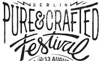 BMW Motorrad Pure&Crafted Festival 2016: les 12 et 13 août à Berlin