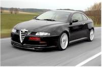 Alfa GT By Novitec