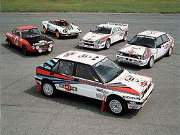 Lancia cantonné au marché italien; chronique d'une fin annoncée?