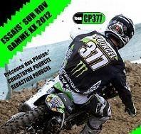 Venez essayer les Kawasaki 2012 avec les frères Pourcel