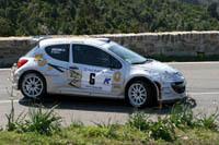 Rallye: Brice Tirabassi entre Mont-Blanc et Sanremo [Interview]