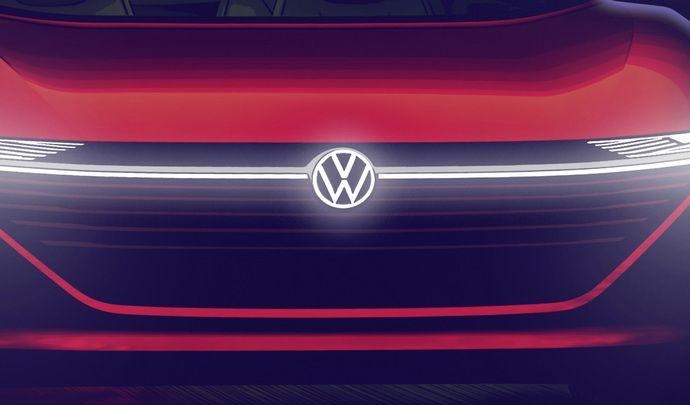 Bientôt un nouveau logo pour Volkswagen
