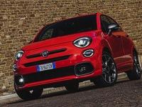 Fiat 500X Sport: à défaut d'une Abarth