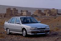 Il était une fois... la Renault 21 Turbo
