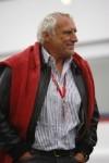 """Mateschitz : """"Les écuries devraient avoir des parts dans la F1."""""""