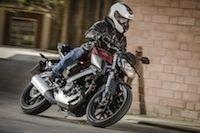 Essai Yamaha MT-125 : un roadster polyvalent