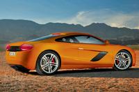 "Future ""baby"" McLaren: les 1ères infos!"