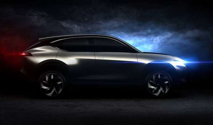 Pininfarina : un SUV électrique à venir