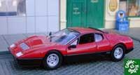 Miniature : Ferrari 512BB de 1976