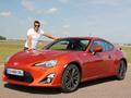 Les essais de Soheil Ayari : Toyota GT86