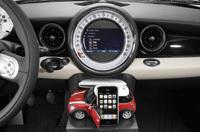 BMW, MINI et Audi adoptent le i-phone
