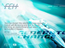 FIA Formula E Championship: la fée électricité s'éclate...