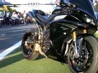 Vidéo du jour : Retour sur l'évènement Yamaha du SBK de Magny-Cours