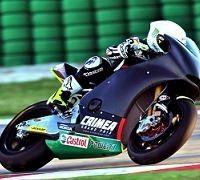Moto 2 - République Tchèque: Toni Elias commence son meeting par une sanction