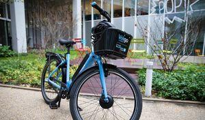 La LLD, c'est aussi pour les vélos électriques