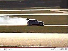 [vidéo] Le Dacia Duster Pikes Peak fume (à) Magny-Cours