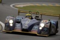 ALMS: Une Pescarolo pour le Mundill Racing.