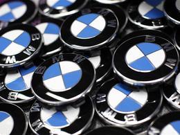 Ventes 2013 : dans le Premium, BMW reste le roi