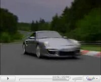 La vidéo du jour : Porsche 997 GT2 sur route et circuit