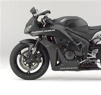 Honda : Le CBR 600 RR en version ABS arrive !