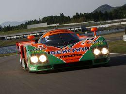 Le Mans 2011 - Le Japon à l'honneur