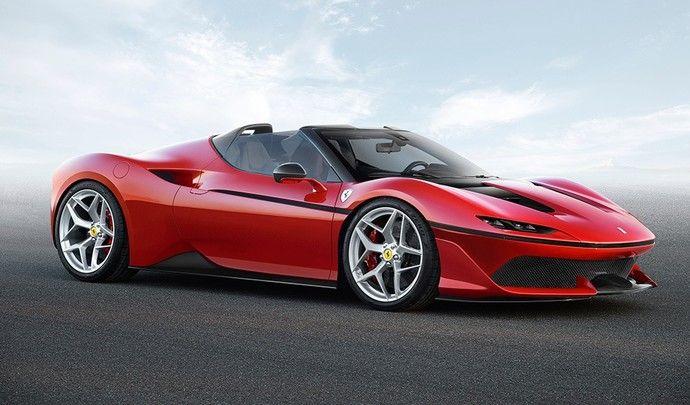 Design : Mazda, Ferrari, Kia et Audi récompensés