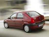 Dacia Logan à hayon pour l'Europe de l'Ouest ?