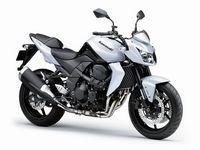 Nouveauté Kawasaki 2010 : Trois coloris pour la Z750