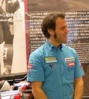 Moto GP - République Tchèque: Capirossi parle aussi avec LCR