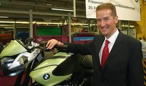 Ducati: son nouveau patron est l'ancien de BMW Motorrad