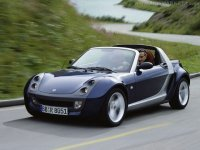 Smart Roadster on the road again !